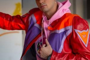 """El nuevo """"Misterio"""" de la industria musical se llama RedMoon  @imredmoon_"""