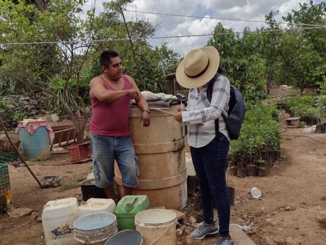 Tierras Mayas recibió más de 630 aportaciones por medio de HIPGive