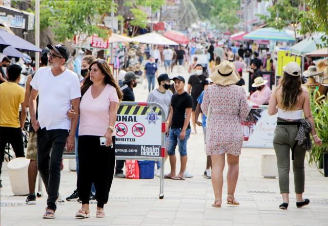 Contribución del Sector de Viajes y Turismo al PIB del Caribe cayó 58 por ciento durante 2020: Consejo Mundial del ramo