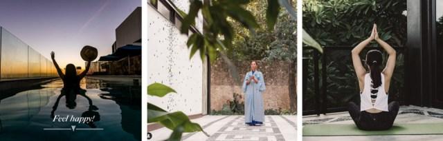 Cadena hotelera impulsa en Mérida el turismo wellness