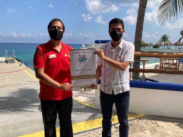 El sector turístico de Quintana Roo, a favor de la protección sexual de los menores