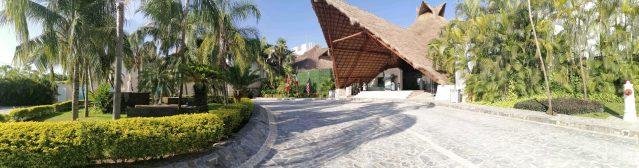 Conoce el hotel Margaritaville Island Reserve by Karisma Riviera Cancún, donde siempre son las 5 de la tarde…@jimmybuffett @margaritaville