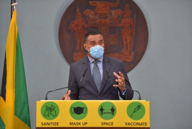 """Calculan en Jamaica daños por """"Grace"""" en 171 millones de dólares"""