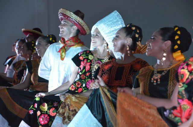 Organizaron en Solidaridad más de 70 eventos culturales durante el verano