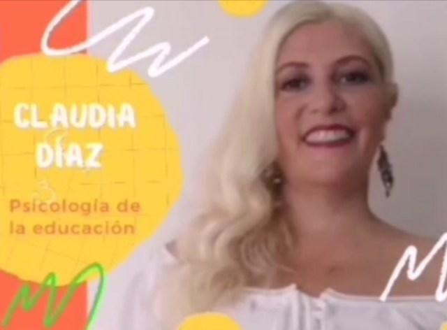 Inteligencia emocional, la video columna de la semana de la pedagoga Claudia Díaz