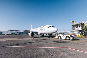 Air Canadá anuncia más vuelos hacia Cancún desde Quebec