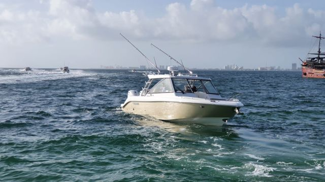 Vigilarán servicios náuticos turísticos en Quintana Roo