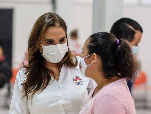 Consigue Cancún fondos para prevenir violencia de género