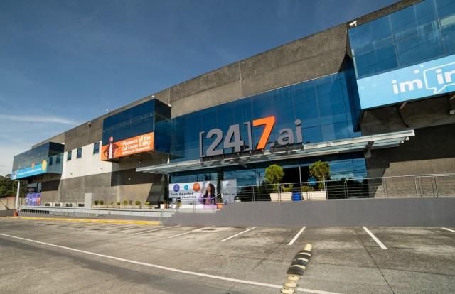 Amplia operación en Colombia la empresa de tecnología [24]7.ai
