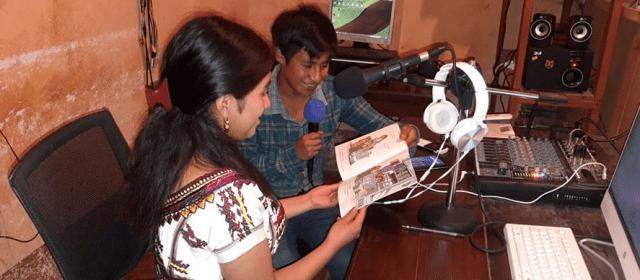 Premia la UNESCO programas de alfabetización
