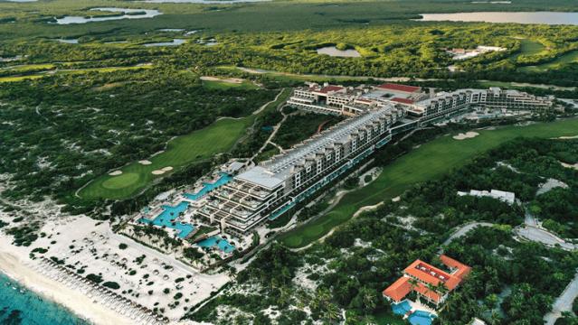 Nominan a dos hoteles de Quintana Roo en los Travvy Awards
