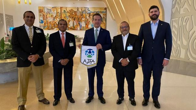 Será República Dominicana sede de la Conferencia de Zonas Francas de Iberoamérica 2022