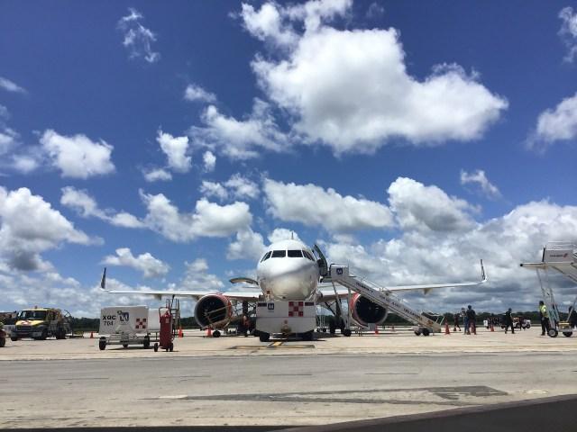 Continuarán llegando vuelos a Quintana Roo sun terminado el verano