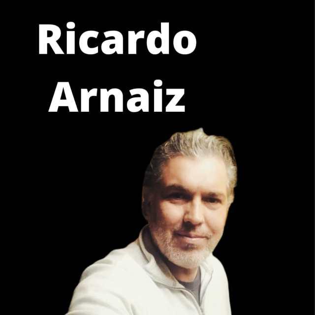 """""""De la A a la Z"""", el creador de leyendas mexicanas animadas, Ricardo Arnaiz"""