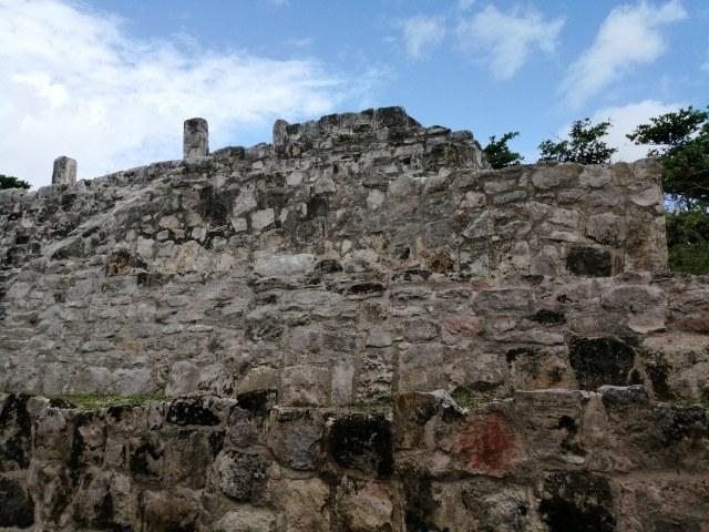 Zona Arqueológica de San Miguelito, el Palacio del Caribe
