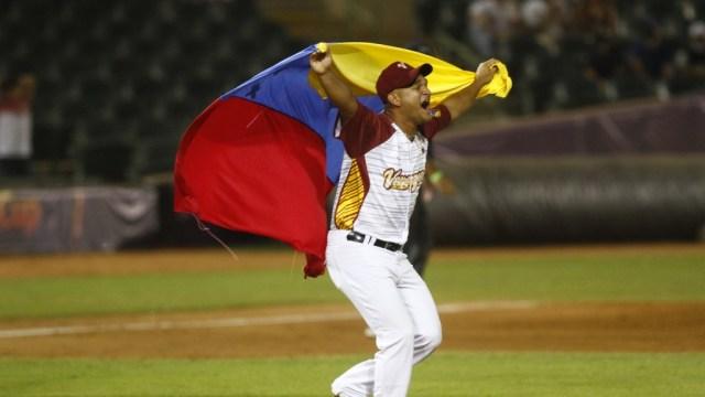 Arrebata Venezuela el campeonato mundial Sub-23 a México