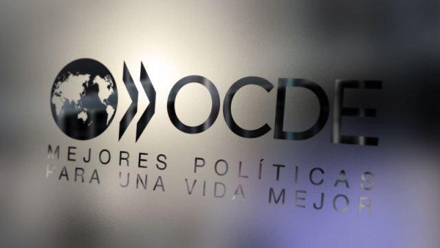 Participa México en reunión del Consejo a Nivel Ministerial de la OCDE