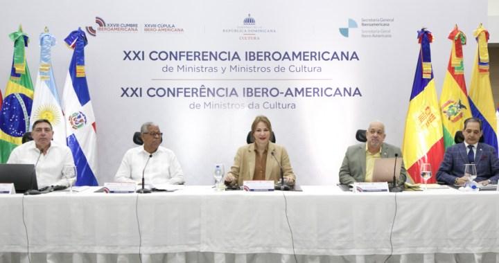 Reconocen países iberoamericanos trascendencia de la cultura para alcanzar el desarrollo sostenible