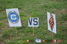 Caribes vs Esparta