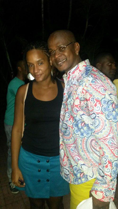 marie noelle martiniquaise en Jamaïque caraibexpat 4