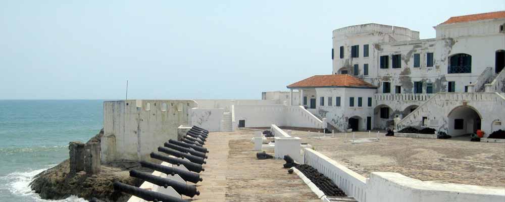commemoration abolition esclavage cape coast castle ghana caraibexpat