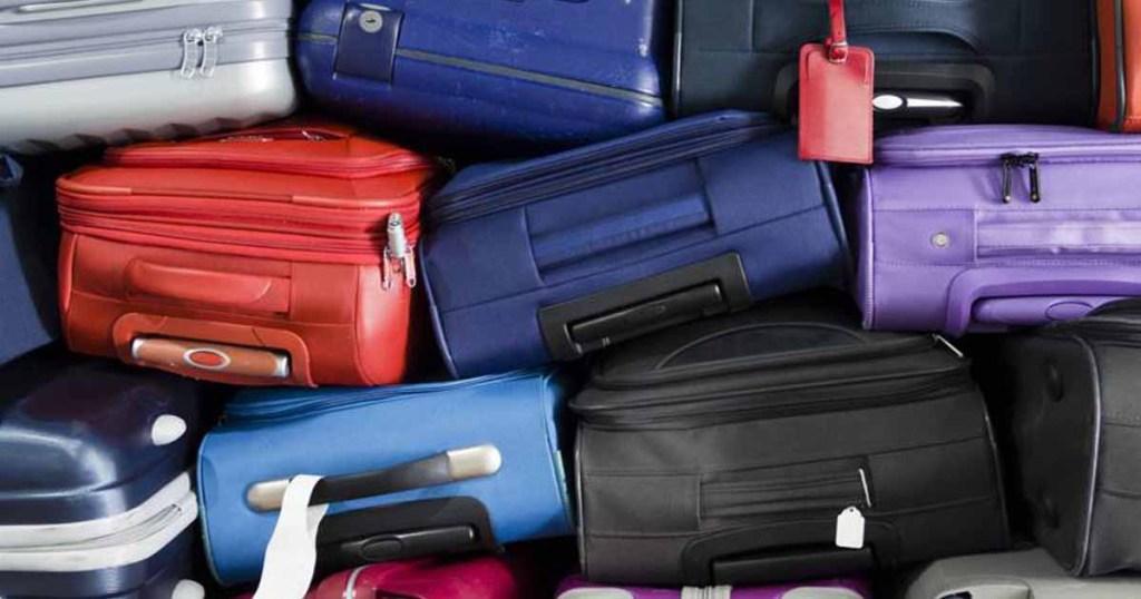 bagage abime bagage perdu caribexpat