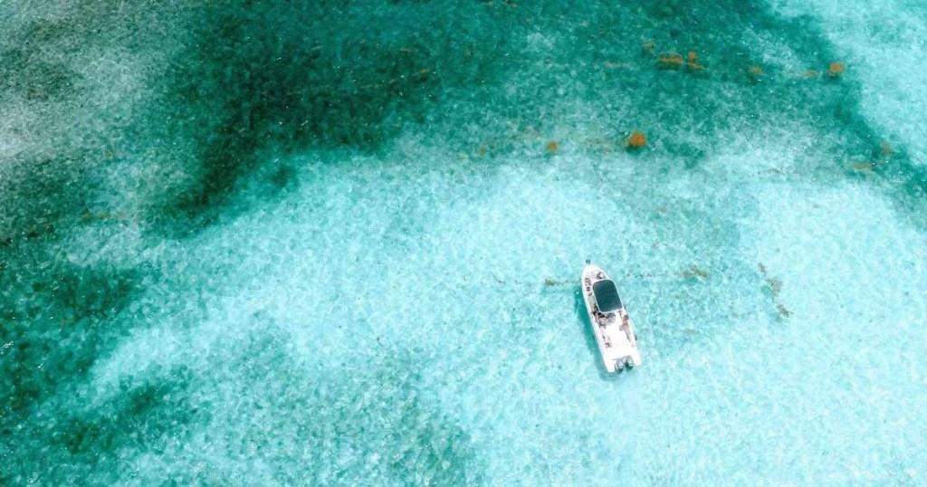 sortie bateau martinique baignoire josephine caribexpat