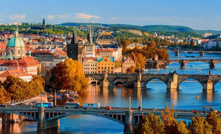stephanie antillaise a Prague republique tcheque FB Caribexpat