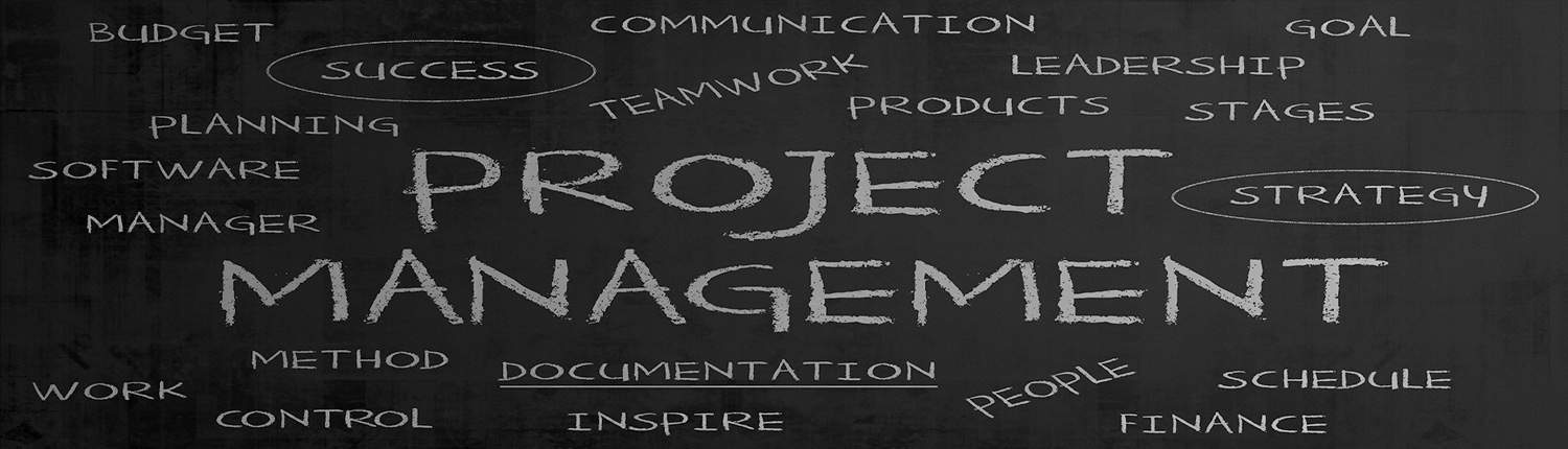 Project Management cariboo