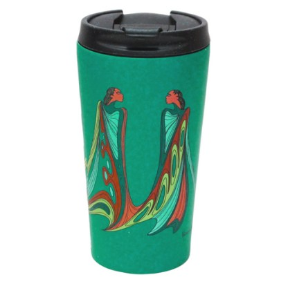 "travel mug""friends"" Maxine Noel"