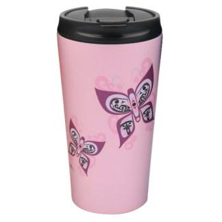 celebration of life travel mug