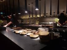 La Taniere_cuisine