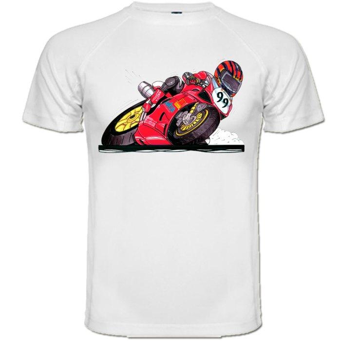 t shirt ducati superbike
