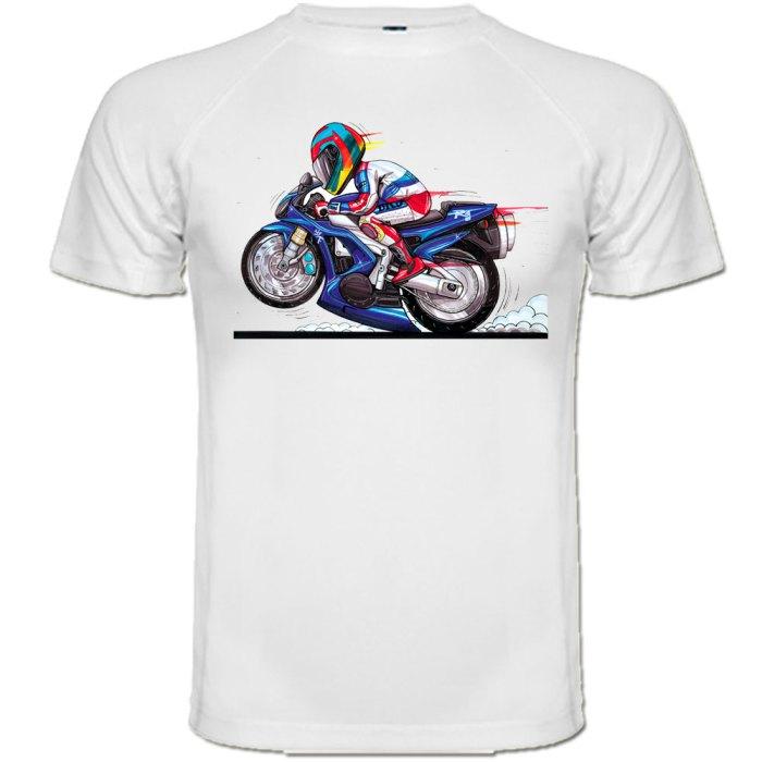 t shirt yamaha r1 koolart 0247