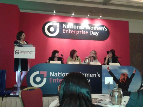 Q&A with the Case Study Women in Business