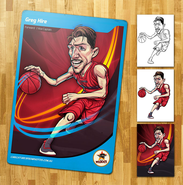 3b-perthwildcats-caricature-steps