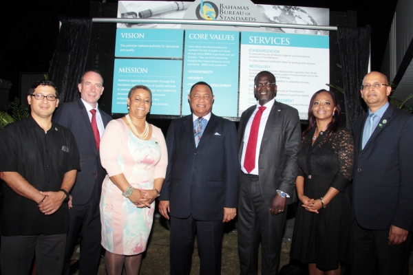 New Bahamas Bureau An Opportunity to Increase Exports ...