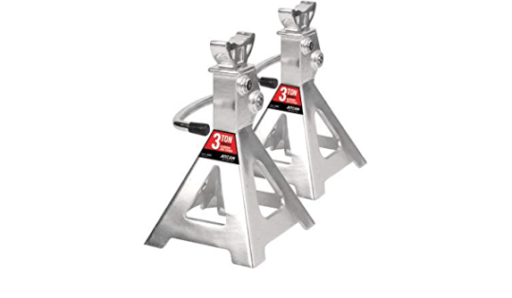 Arcan AJS3T Jack Stands