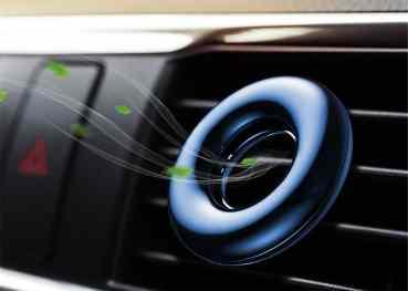 Car Air Fresheners
