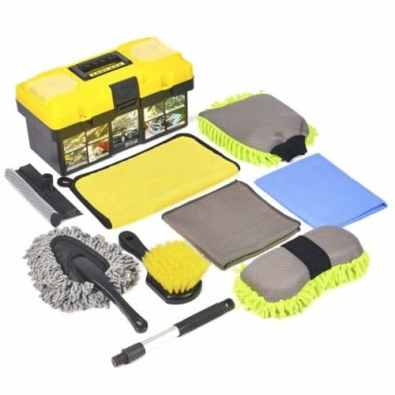 Snow Eagle-L Car Cleaning Kits
