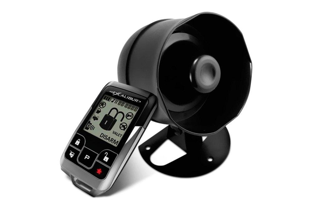 System Alarm Remote
