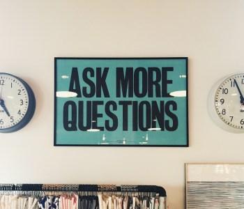 Tips When Asking For Testimonials