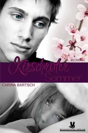 Kirschroter Sommer (Carina Bartsch; foto: www.carinabartsch.de)
