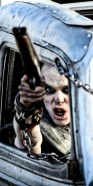 Mad Max: Fury Road, anmeldelse, Carina Behrens, carinabehrens.com