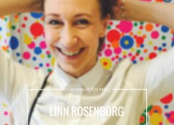 Fem minutter med Linn Rosenborg, Kommentarfeltet - Carina Behrens, carinabehrens.com