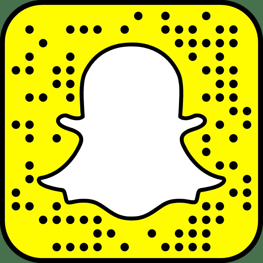 Jeg finnes på Snapchat