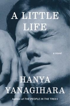 A Little Life, Hanya Yanagihara - Carina Behrens, carinabehrens.com