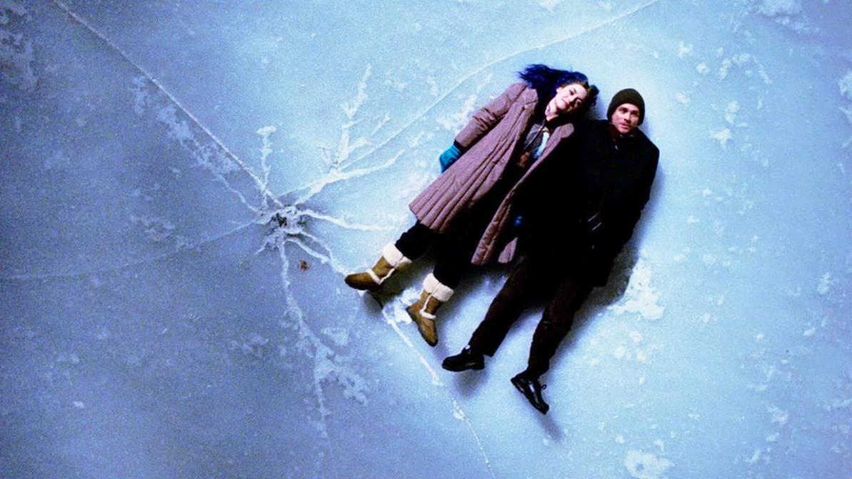 Eternal Sunshine of the Spotless Mind - Carina Behrens, carinabehrens.com