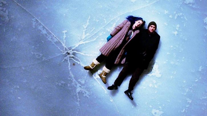 Eternal Sunshine of the Spotless Mind - Carina Behrens, carinabehrens.com