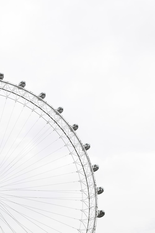 Stikker til London - Carina Behrens, carinabehrens.com